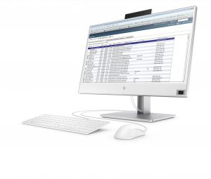 HP EliteOne 800 G4 23.8 Healthcare Edition All-in-One